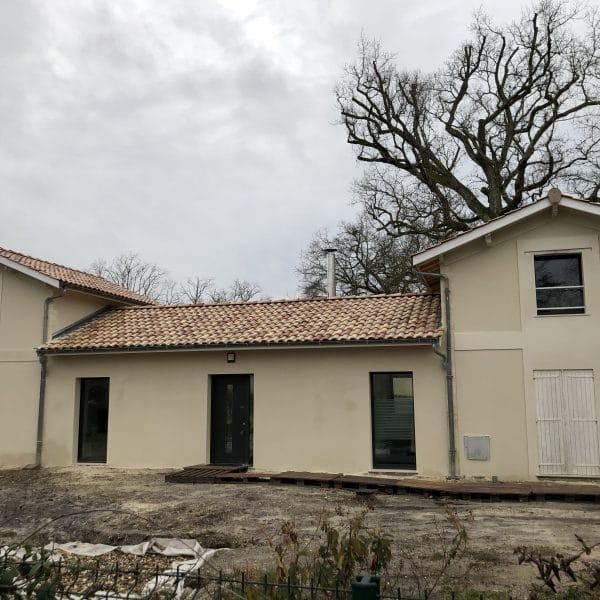 rénovation maison cestas