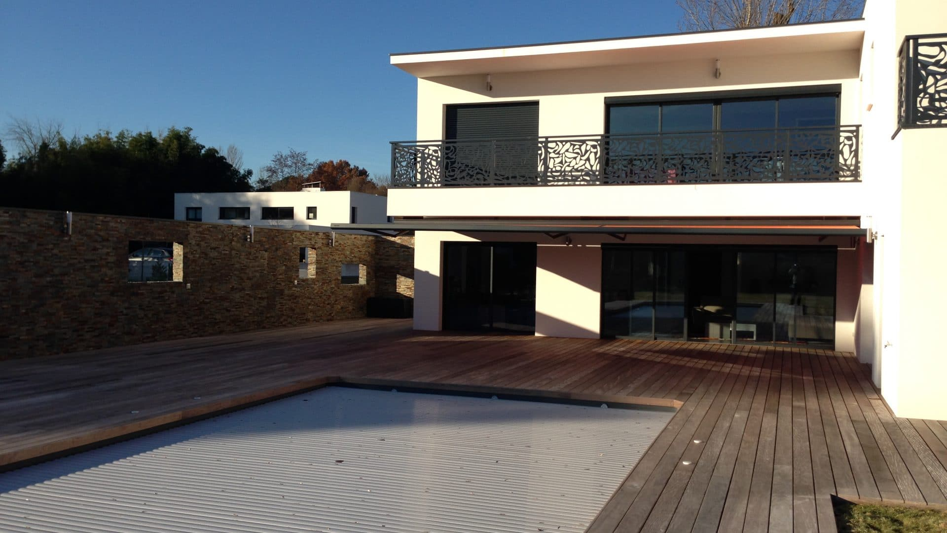 construction maison gradignan