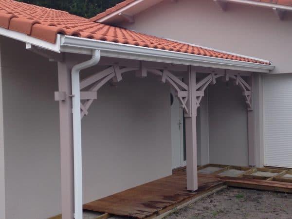 projet rénovation maison traditionnelle