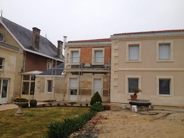 logements collectifs