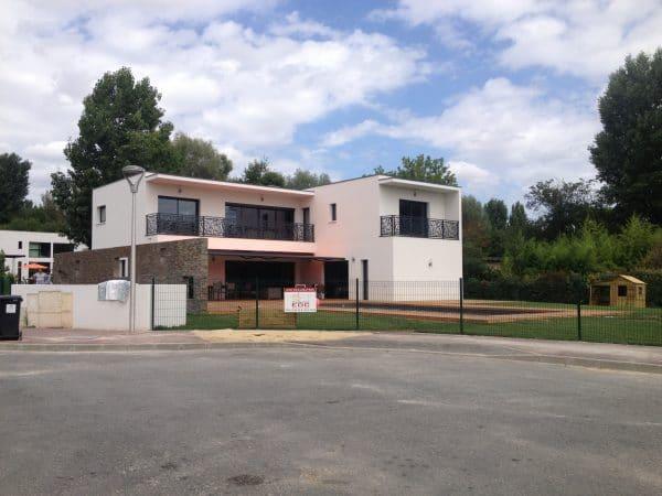 Maison Gradignan