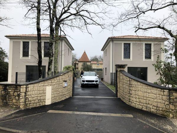 maison double martignas