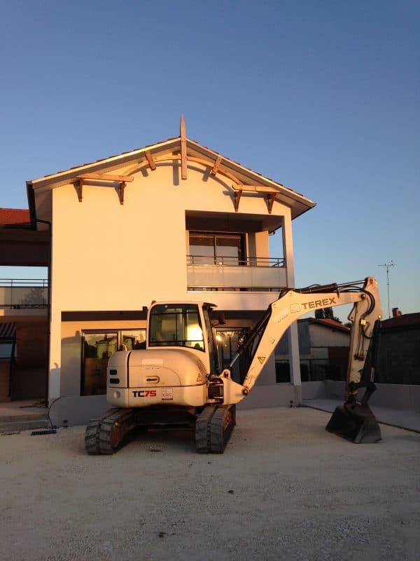 construction commerce