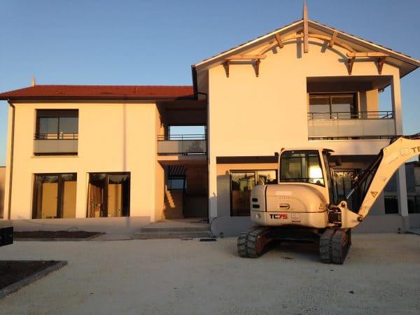 commerces et logements sur mesure