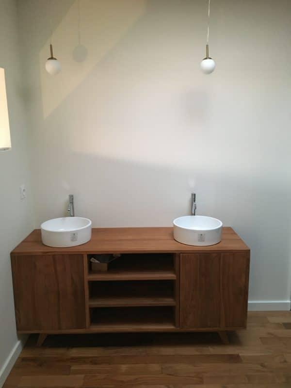construction salle de bain talence