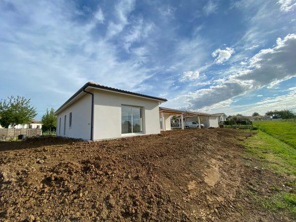 construction maison saint germain
