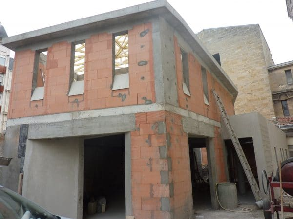 spécialiste construction bâtiment
